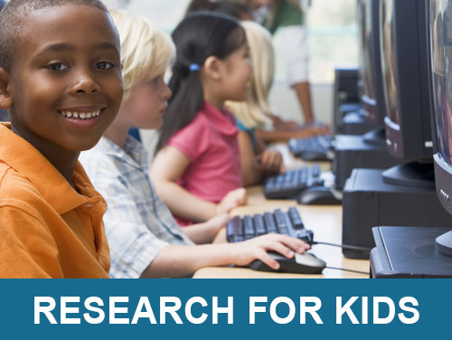 researchforkids